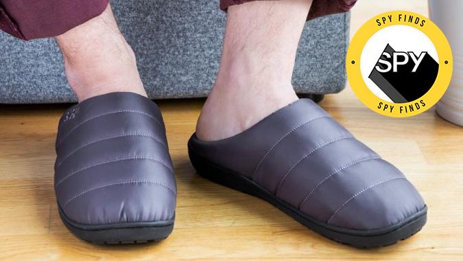 subu slippers