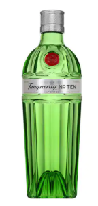 tanqueray best gin