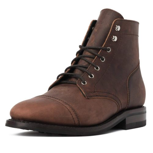 Thursday Boot Company Captain Work Boot