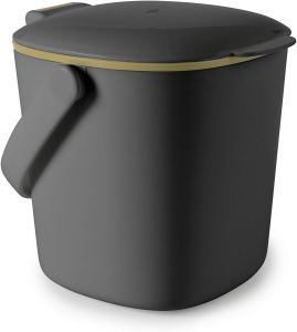 best kitchen trash cans oxo compost