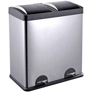 best kitchen trash cans step n sort