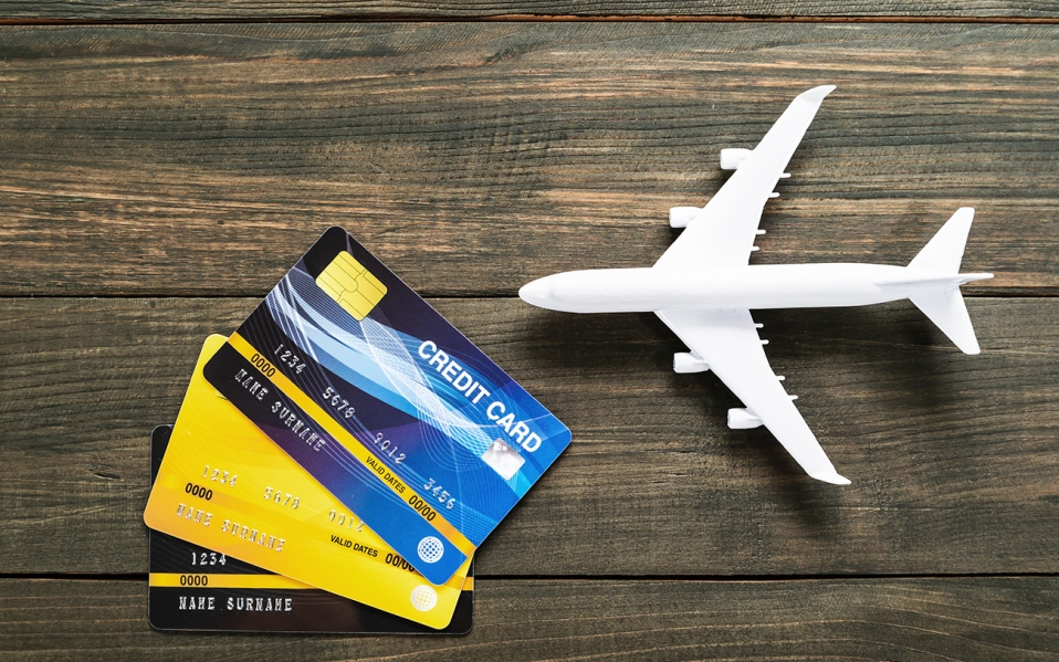 best travel cards