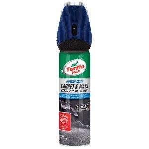 Car Mat Cleaner