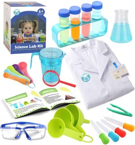 UNGLINGA Kids Science Kit