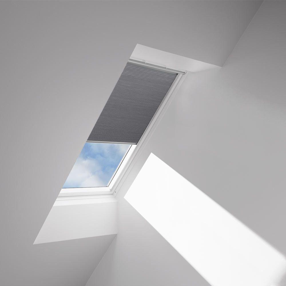 velux skylight smart shades