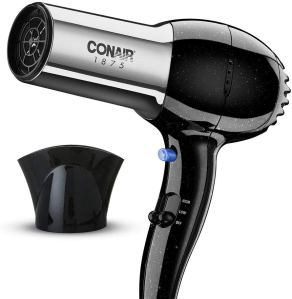 how to get rid of earwax hair dryer