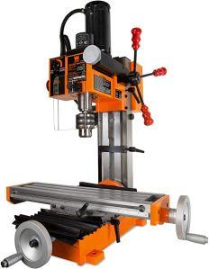 wen milling machine