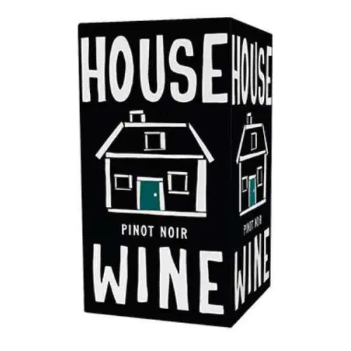 best boxed wine house wine