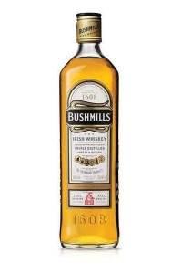 irish whiskey brands bushmills