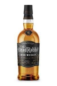 irish whiskey brands dead rabbit