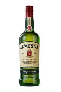 irish whiskey brands jameson