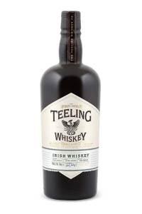 irish whiskey brands teeling