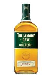 irish whiskey brands tullamore dew