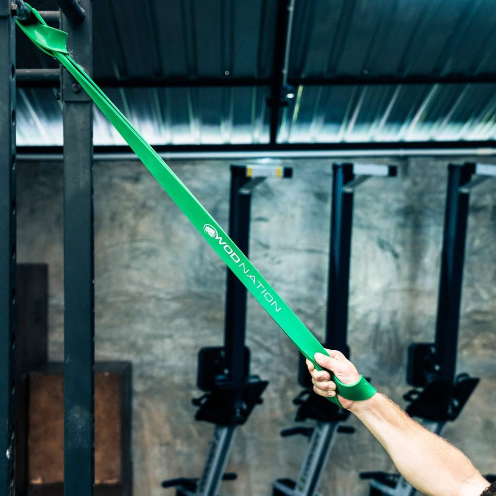 WOD Nation Pull up Assistance Band