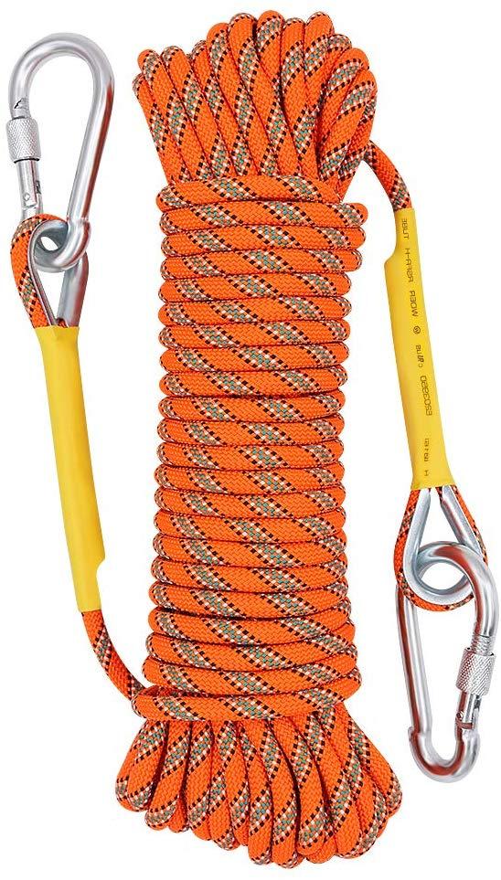 X XBEN Outdoor Climbing Rope