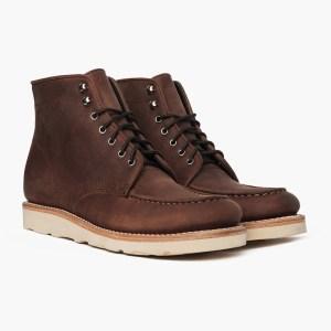 Thursday Boots Diplomat Boots