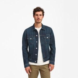 The Denim Jacket