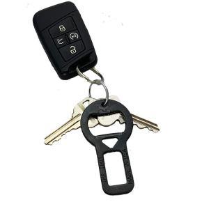 Tikit Attachable Keychain Bottle Opener