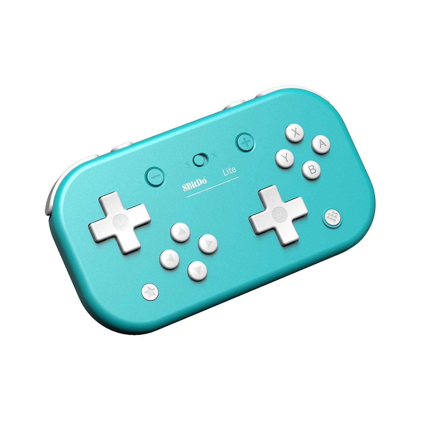8Bitdo Zero 2 Bluetooth Gamepad
