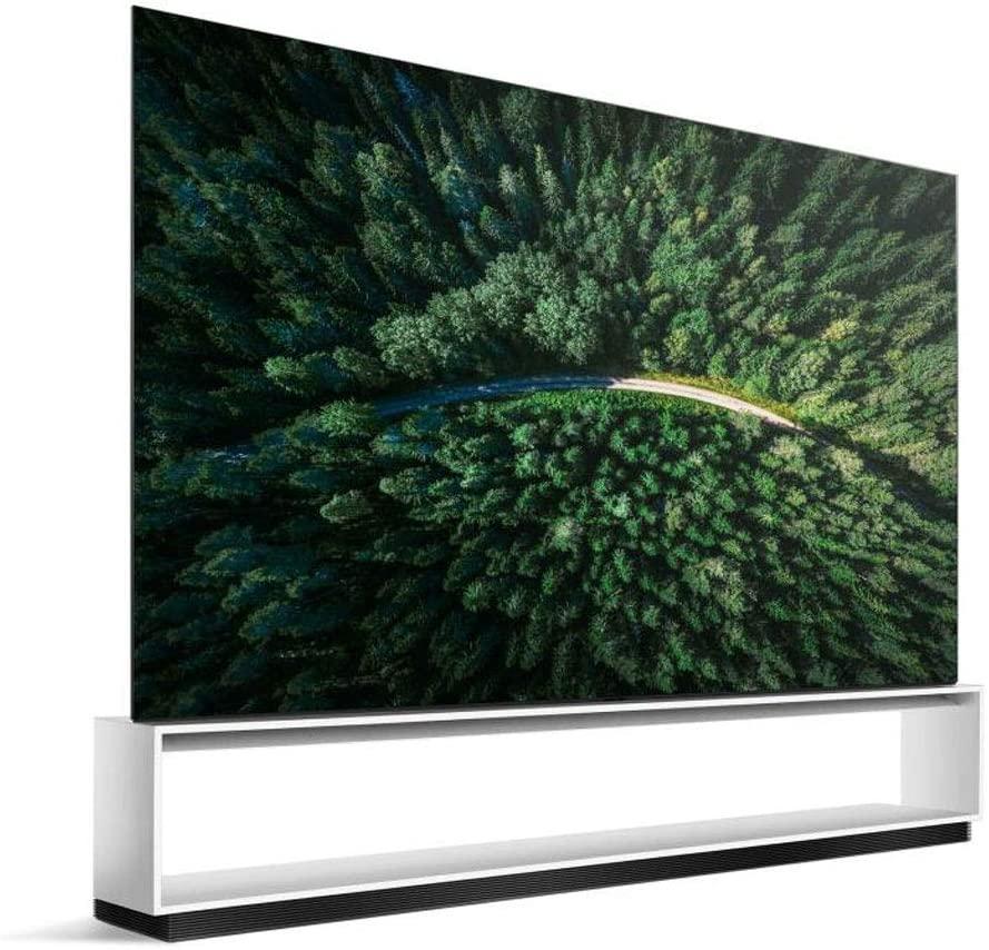 LG Z9, best OLED TV