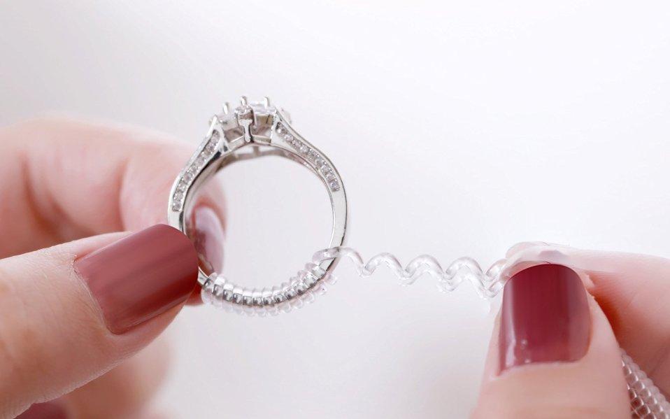 Engagement Ring Sizer Amazon