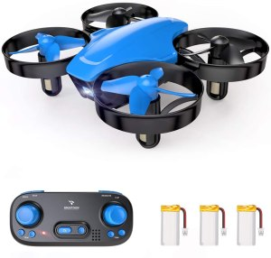 snaptain drone