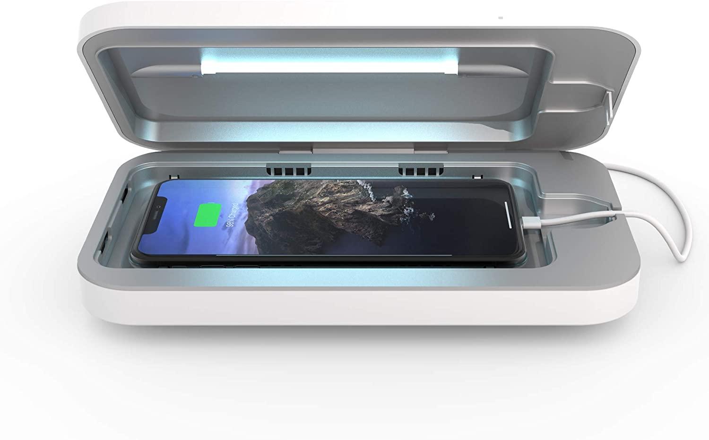 PhoneSoap UV Sanitizer