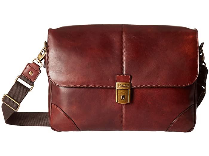 best leather laptop bag