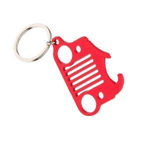 Evaplus Car Bottle Opener Key Chain