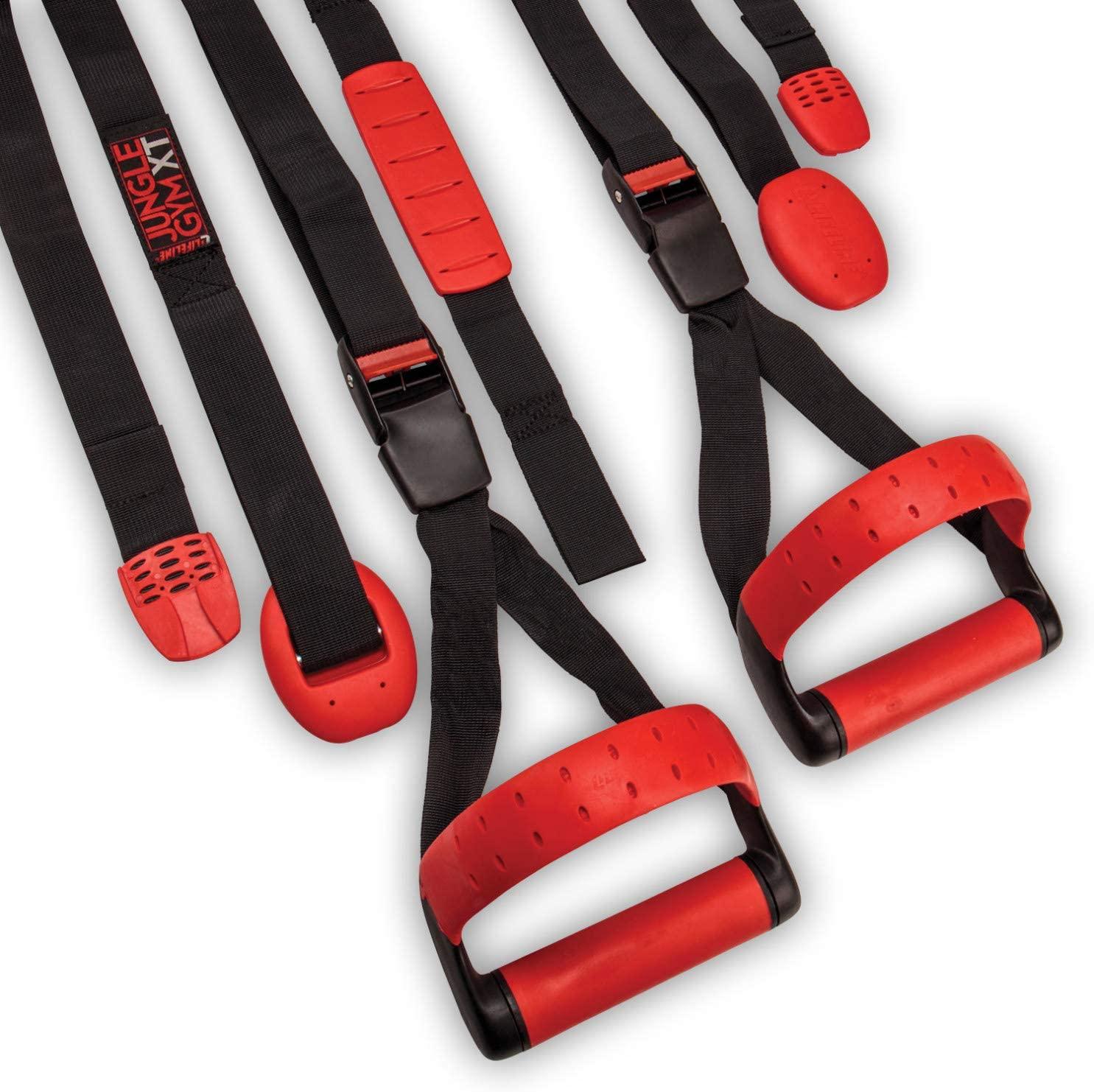 best exercise straps