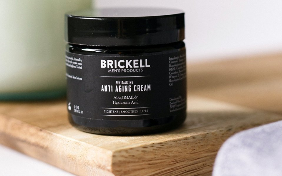 the best night creams for men