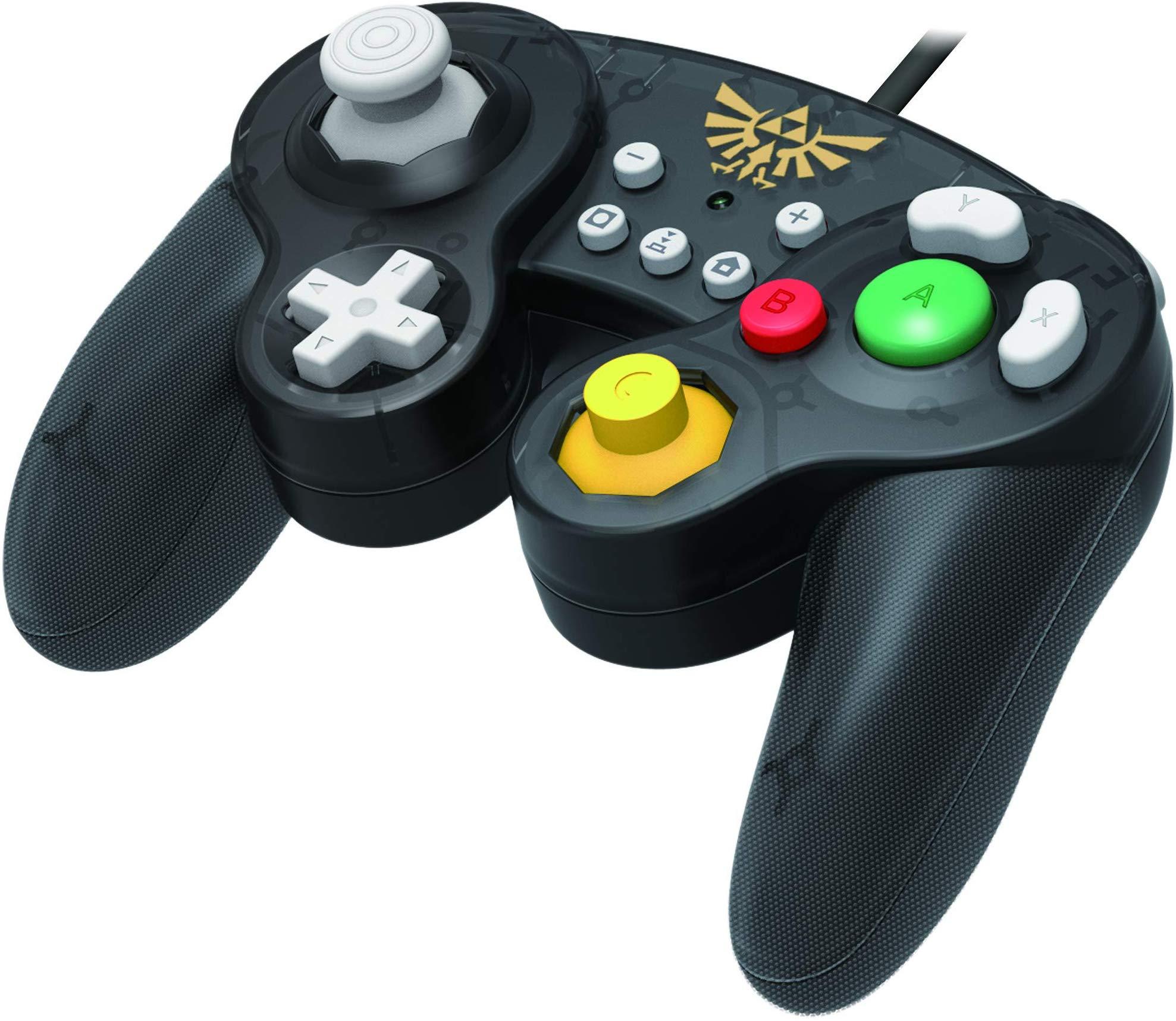 Hori Nintendo Switch Battle Pad