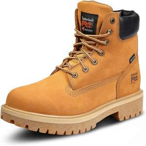 Timberland PRO Soft-Toe Work Boot