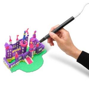 The World's Slimmest 3D Printing Pen