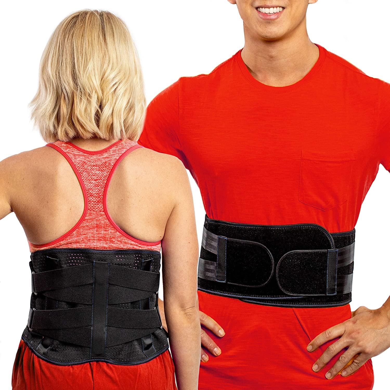 FlexGuard Support Lower Back Brace