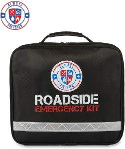 car survival kits always prepared