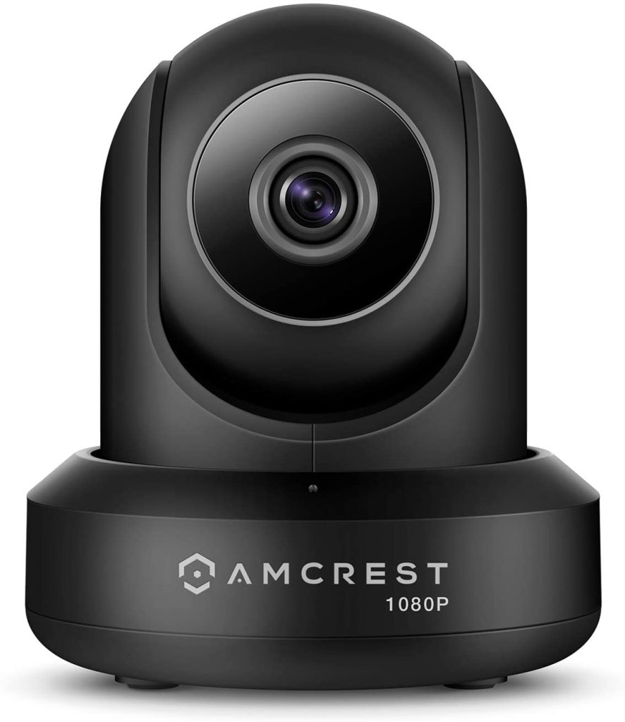 Amcrest ProHD 1080P WiFi Camera