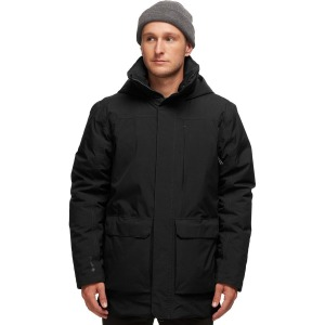Backcountry Gore-Tex Down Parka