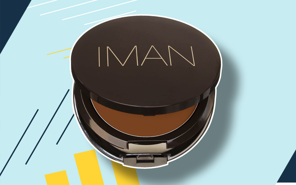 best foundation for men makeup