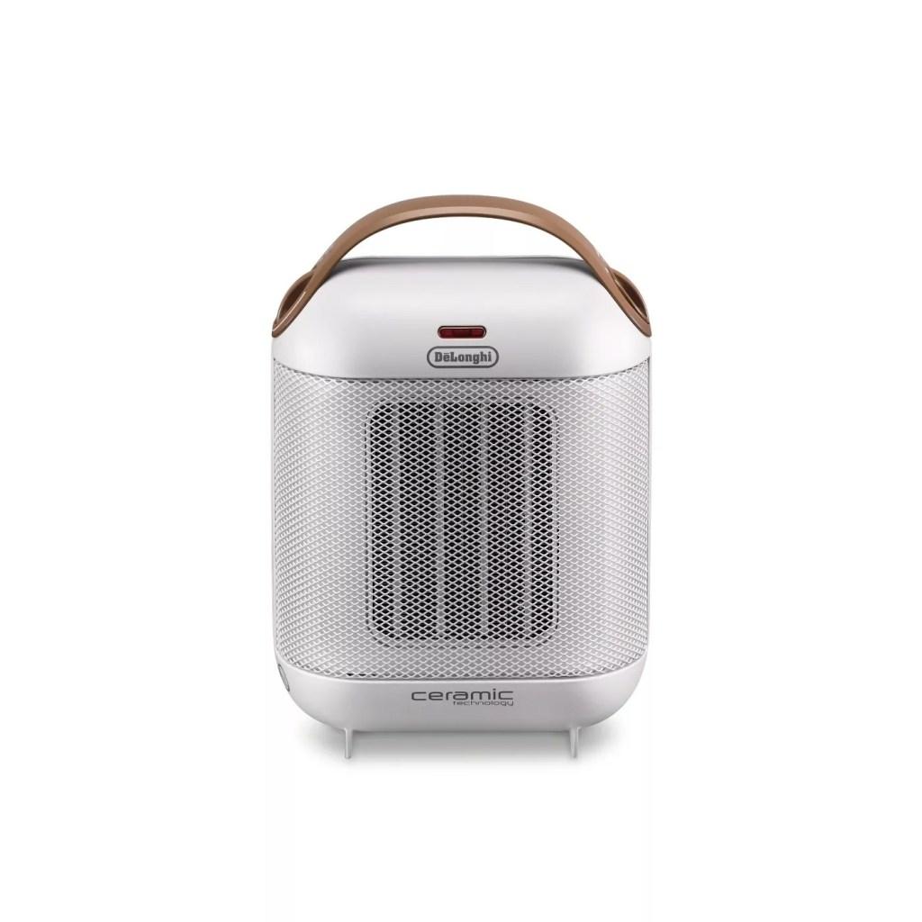 De'Longhi Capsule Ceramic Indoor Heater
