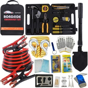 car survival kits haiphaik