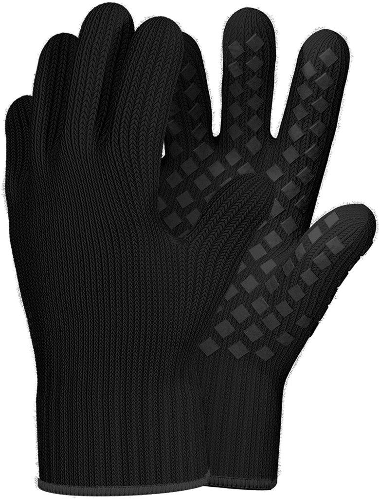 Killer's Instinct Heat Resistant Gloves