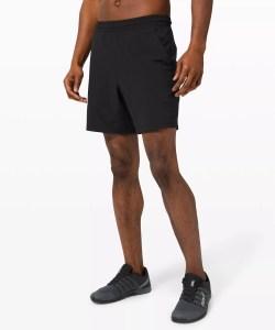 lululemon pace breaker shorts, birthday gifts for him