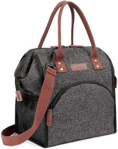 lokass lunch bag insulated