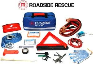 car survival kits roadside emergency