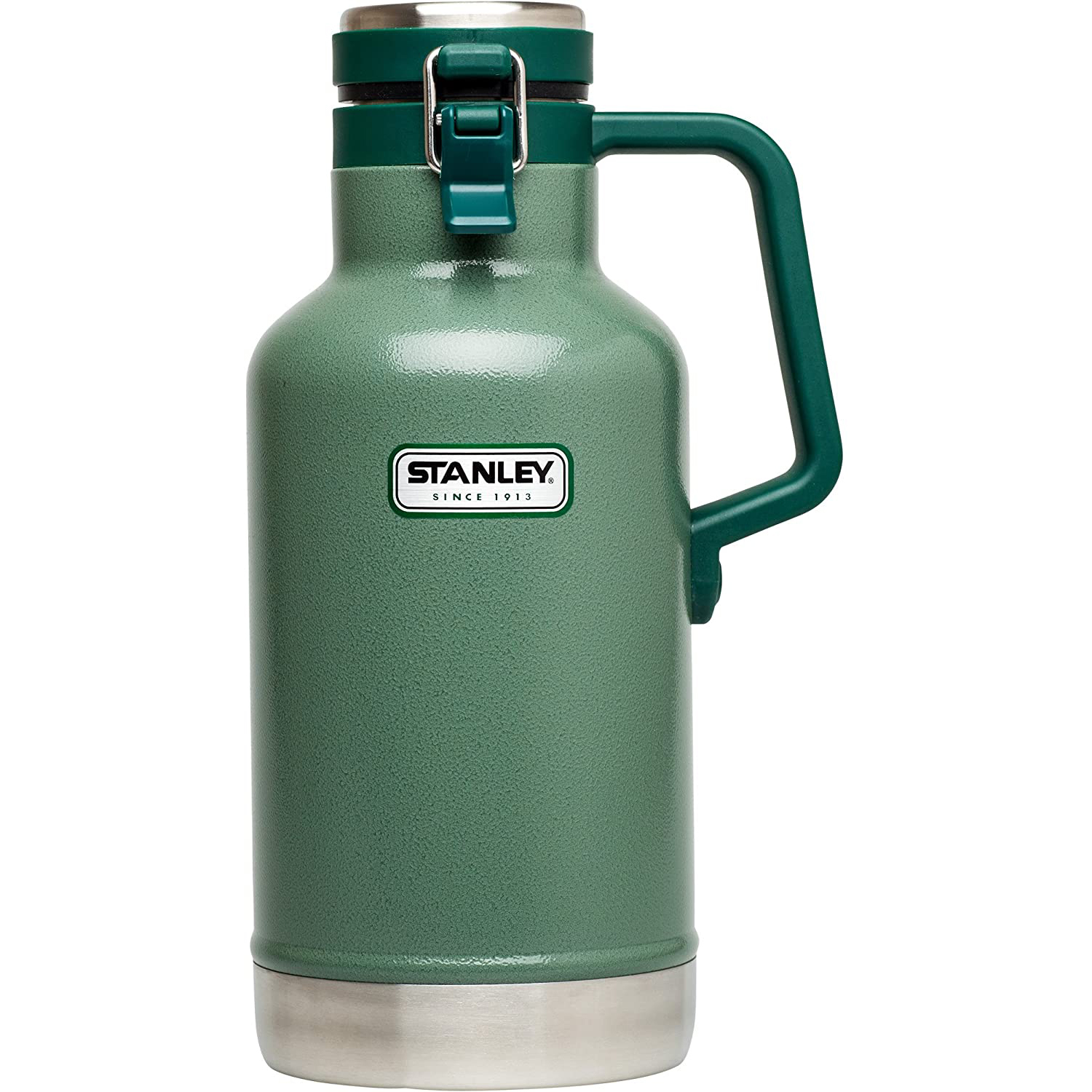 stanley easy-pour beer growler, birthday gifts for him