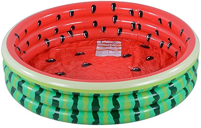 Xflated Kiddie Pool, best kiddie pool