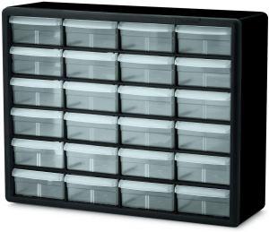 tool box organizer akro mils