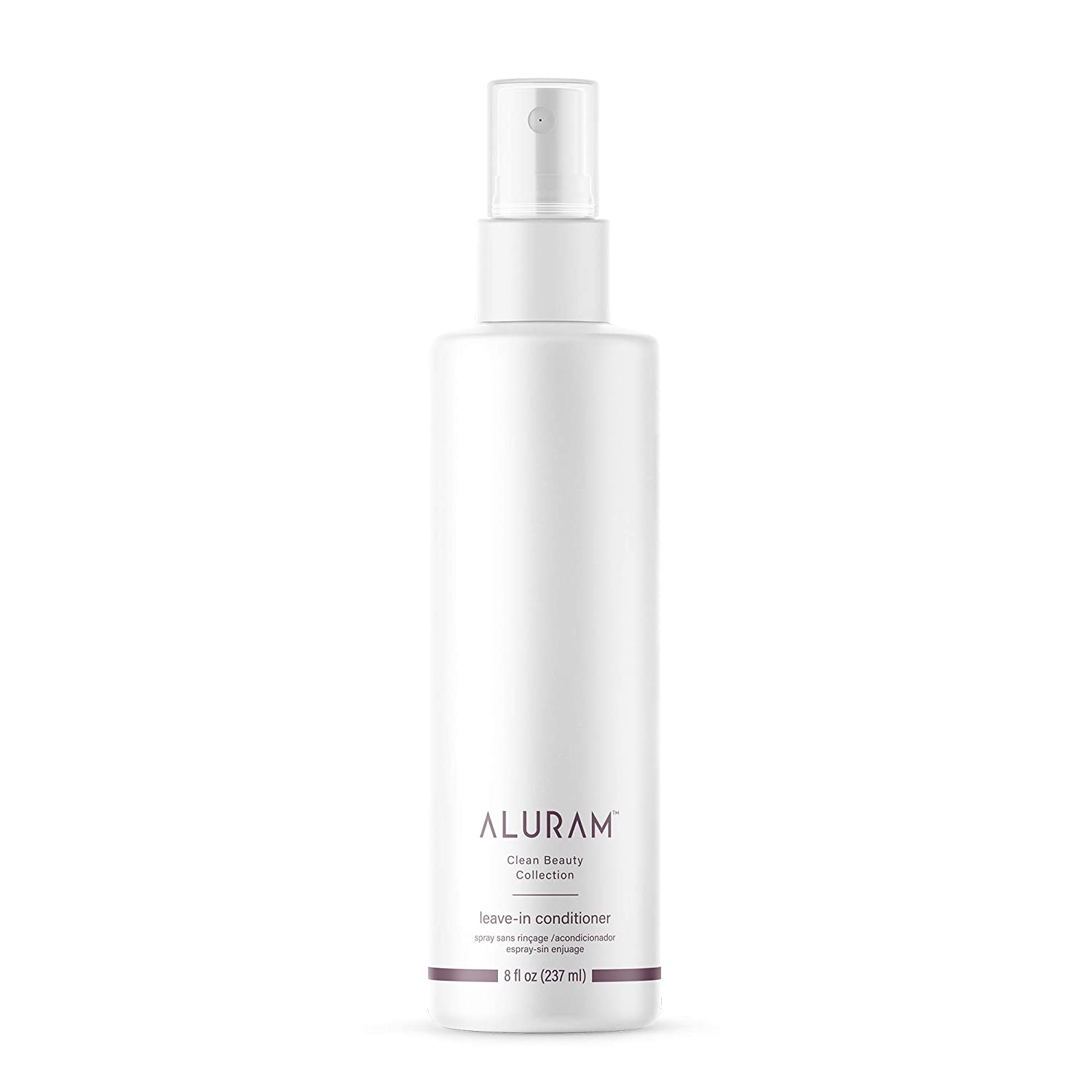 aluram coconut water based leave in conditioner