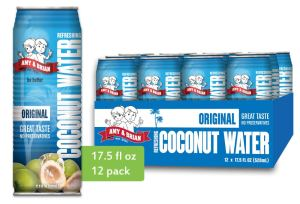 best coconut water amy brian